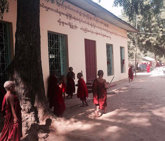 MYANMAR – BAGAN (part2)